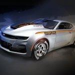 Chevrolet Camaro COPO – Der Big Block kommt zurück