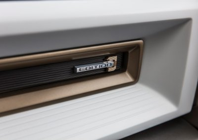GMC Hummer EV Edition 1