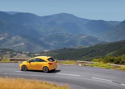 2018 Opel Corsa GSi