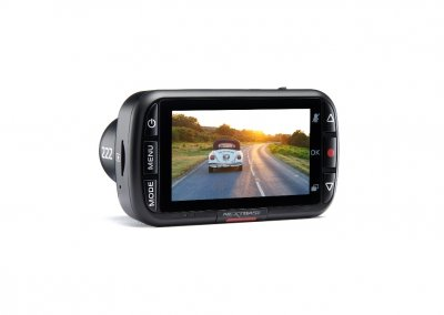 Nextbase Dashcam 222