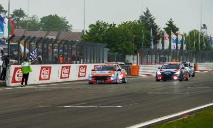 Hyundai mit großen Erfolgen auf dem Nürburgring
