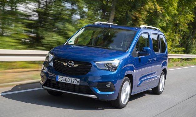 Opel Combo Life – Mehr als nur für die Familie