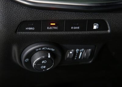 New Jeep® Compass_details
