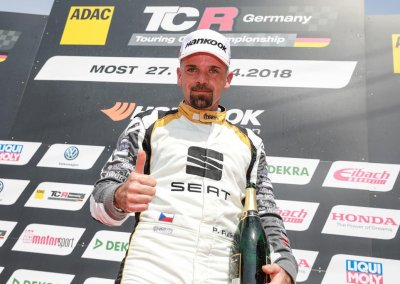 ADAC TCR Germany, 3. + 4. Lauf Most 2018 - Foto: Gruppe C Photography