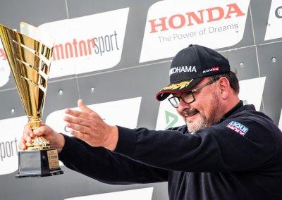 Andreas Klinge Engstler Motorsport