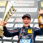 Max Hesse – Champion der ADAC TCR Germany
