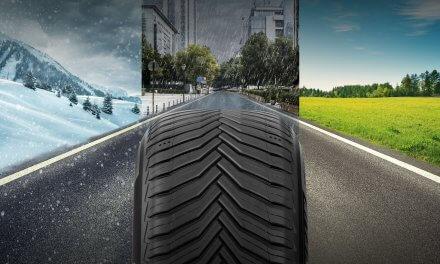 Michelin CrossClimate 2 – Ein guter Kompromiss