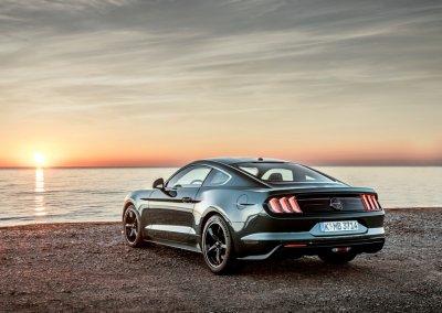 511 Ford Mustang Bullitt™