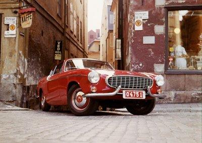 Volvo 1800 S 1964