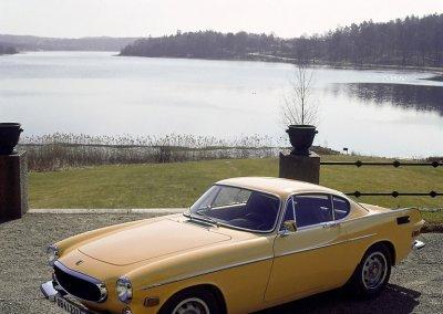 Volvo 1800 E