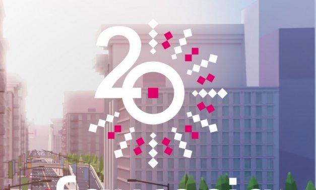 Faurecia – 20 Jahre jung und innovativ