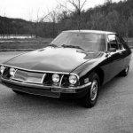 Citroen SM – Der französische Maserati