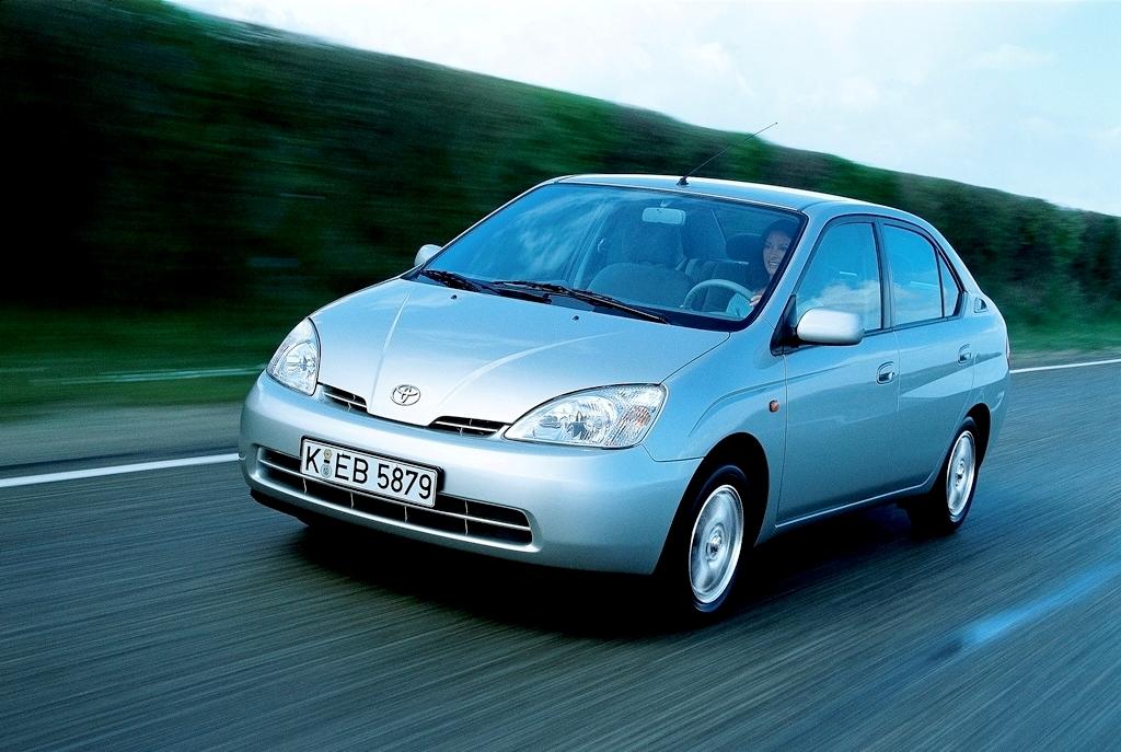 Toyota Prius Erste Generation