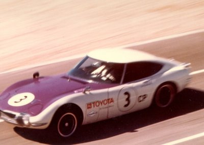 Toyota 2000 GT Shelby