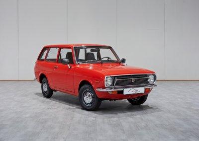 Toyota 1000 Kombi 1977