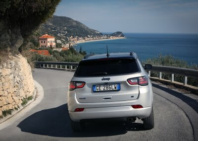 New Jeep® Compass S 4xe