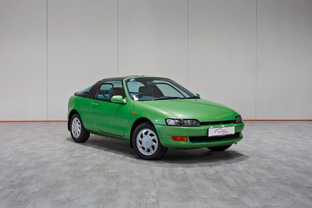 Sera der Toyota Collection