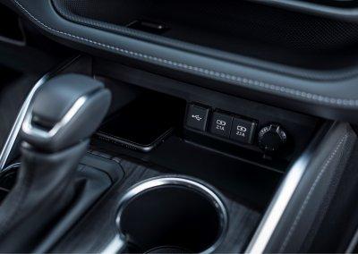Toyota Highlander USB