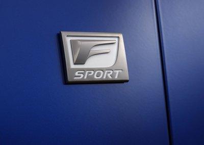Lexus NX 450h+ F-Sport