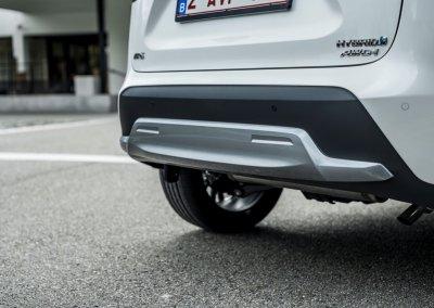 Toyota Yaris Cross 1,5-l-Hybrid 4WD Adventure