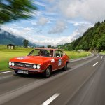 Audi 100 Coupé S – Baut ihn flacher