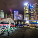 Turbulenter Saisonauftakt der Formel E in Hongkong