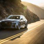 Audi RS 6 Avant – Der V8 lebt weiter