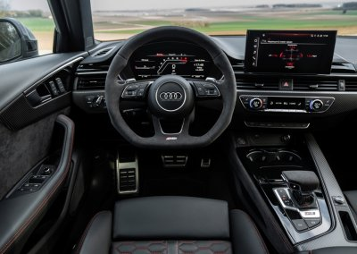 Audi RS4 Avant