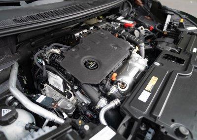 Opel Grandland 1.5 Diesel GS-Line