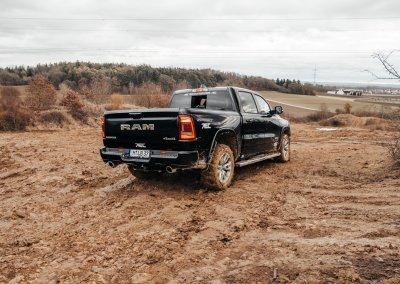 Ram 1500 Sport