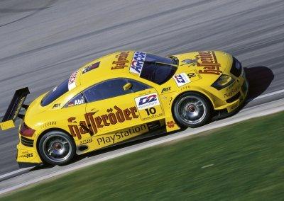 ABT DTM Audi TT-R