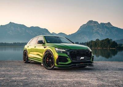 ABT Audi RSQ8 R 125 Jahre