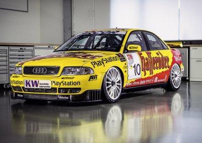ABT STW Audi A4
