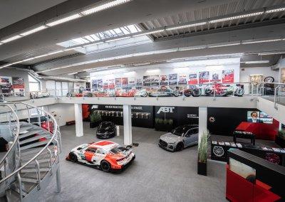 ABT Showroom Kempten