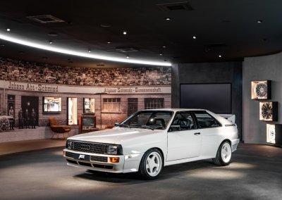 ABT Sportsline Audi Ur-quattro