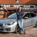 Subaru Impreza – Der technische Zwilling