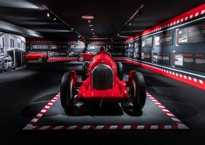 Alfa Romeo Gran Premio Tipo B P3