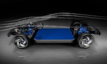 Pininfarina arbeitet künftig mit Benteler und Bosch