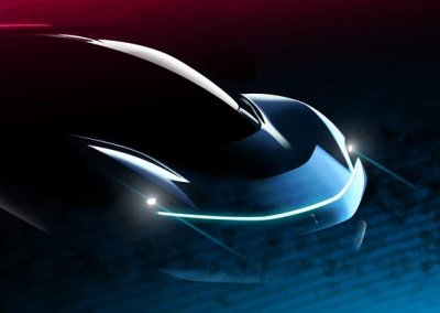Automobili Pinnifarina