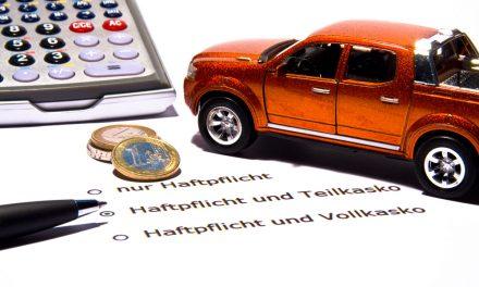 Versicherung wechseln und Autokosten sparen