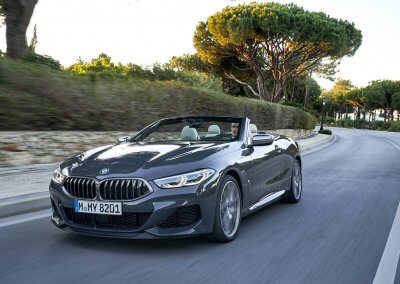 BMW M850i xDrive Convertible_20