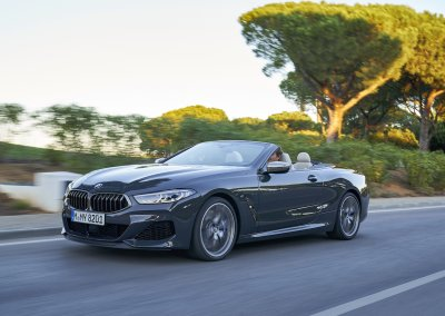 BMW M850i xDrive Convertible_25