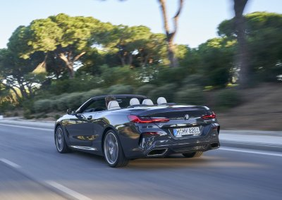 BMW M850i xDrive Convertible_38