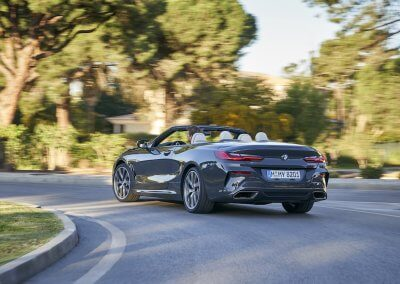 BMW M850i xDrive Convertible_39
