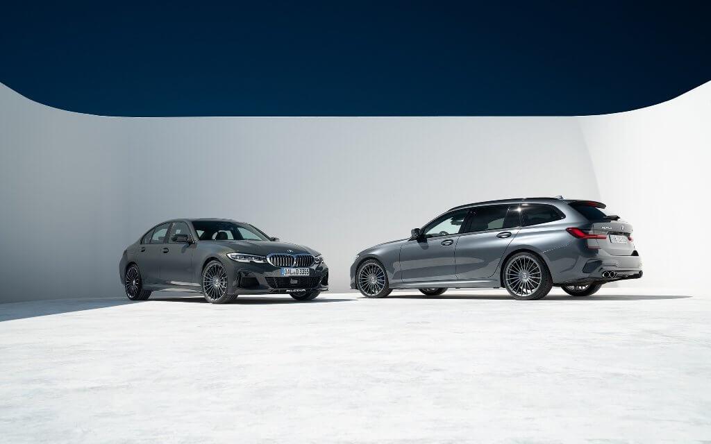 BMW Alpina D3 S – Dieselmacht aus Buchloe