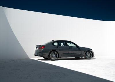 BMW Alpina D3 S Limousine