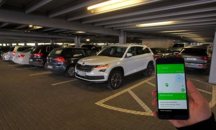 Skoda Connect Teil 2 – Care Connect