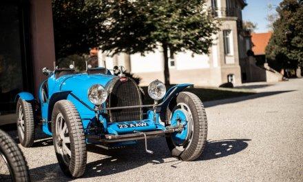 Bugatti Type 35 – Der erfolgreichste Rennwagen der Welt