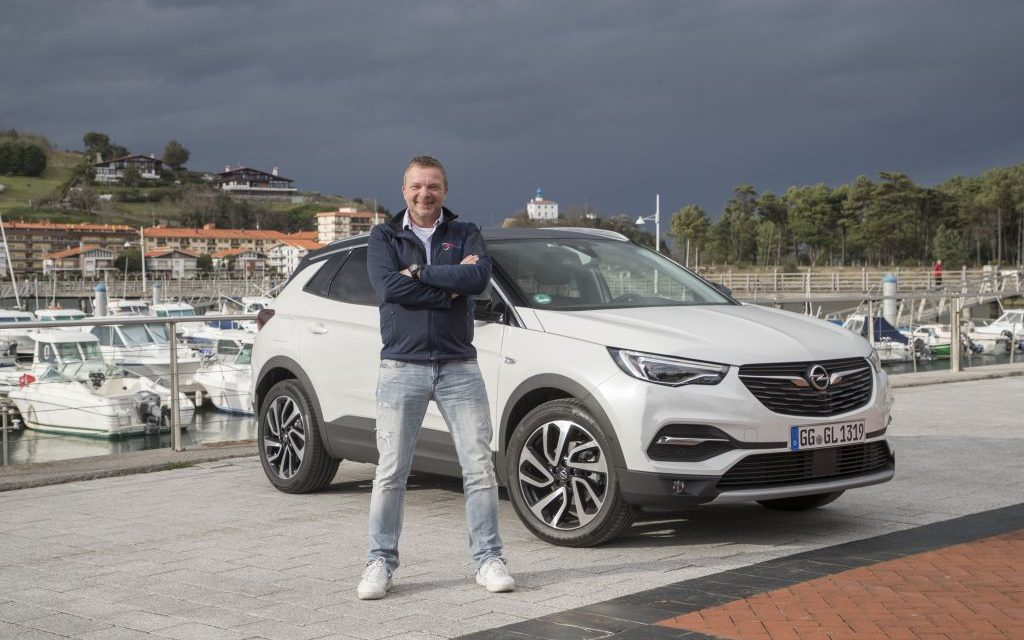 der opel grandland x ultimate ist understatement pur