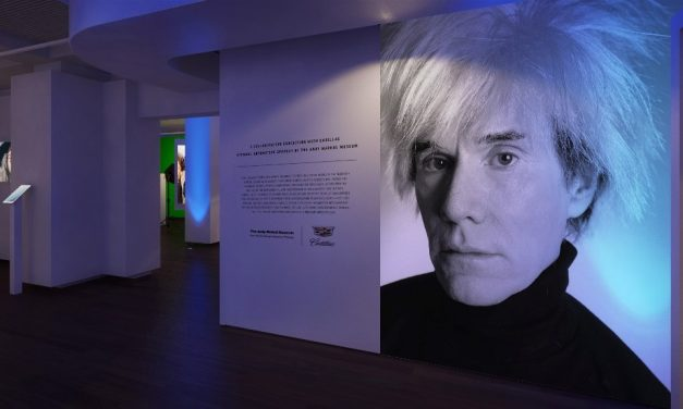 Cadillac House München – Letters to Andy Warhol